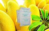 Etilene fresco del mango che matura