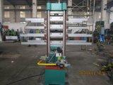 Imprensa Vulcanizing da telha de borracha/telha de borracha que faz a máquina