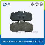 ヨーロッパの証明された中国Manufactruer Wva29030のトラックブレーキパッド