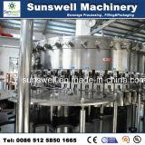 飲料の工場のための炭酸充填機(DCGF24-24-8)
