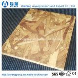 Ранг OSB упаковки от изготовления в Китае