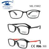 Nuovo Style Memory Plastic Eyeglasses Frame per Kids (ML15002)