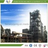 1000 do cimento toneladas de linha de produção