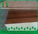 Melamin-Furnierholz-Doppelt-Größen der Farben-Zahl-6206/6103-1