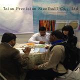 """Taian шарик углерода стального шарика точность AISI1015 1/8 """" стальной"""