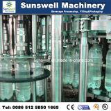 Carbonated машина завалки (DCGF24-24-8) для фабрики напитка
