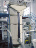 Aufgelöste Luft-Schwimmaufbereitung-DAF-Maschine für Abwasserbehandlung