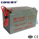12V 200ah Maintenance Free Deep Cycle Gel Battery
