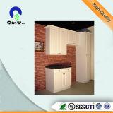 Высокая плотность кухонные шкафы пенополистирол Огнезащитные ПВХ