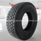 Bergbau Truck Tyre, Schwer-Aufgabe Radial Tyre 1200r20