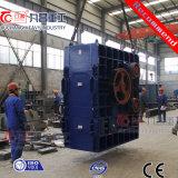 Serviço After-Sales disponível da sustentação no ultramar para quatro o triturador do estágio do rolo três