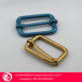 Farben-Eisen-Draht-Metalleinsteller-Faltenbildung für Beutel