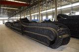 China plooide de Transportband van de Zijwand