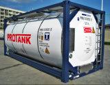nave cisterna del contenitore GPL \ di 20 ' & 40 ' CNG