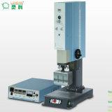 Machine/équipement de soudure ultrasonore de PP/PE/PVC/Nylon/Plastic