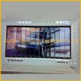 Innenkleine Trivision Aluminiumanschlagtafel