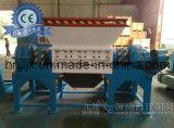 Macchina di legno della trinciatrice del certificato del Ce per il tagliuzzamento dello spreco della biomassa