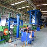 Macchina di rivestimento galvanizzata fabbricazione delle bobine dell'alluminio e dell'acciaio ed intera riga