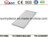 Panneau de estampage chaud de PVC 2016 pour le matériau de construction de décoration de plafond et de mur