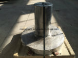 C45+N Forging Part для Main Shaft Biomass Machine