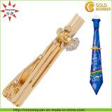 Alta qualità Metal Tie Clip per Men Gifts