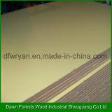 MDF usado mobília da melamina do tamanho padrão