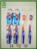 Linguetta-Pulitore e Toothbrush adulto di gomma di massaggio