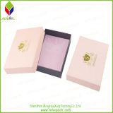 Het hoge Vakje van de Gift van het Document van het Eind Kosmetische Verpakkende
