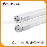 Tubo fluorescente di RoHS GS/TUV/Cetll/ETL LED T8 0.6m LED