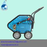 カーウォッシュおよび下水管のパイプクリーナーおよび商業熱い圧力洗濯機