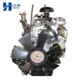 Motor del motor diesel de Isuzu 4JB1 para el cargador de la rueda de la maquinaria de la carretilla elevadora del omnibus del carro