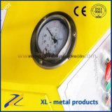 1/4-2 preço de friso hidráulico de friso da máquina da máquina P20 da mangueira da Finn-Potência