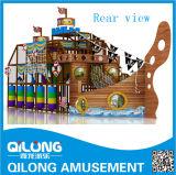 Luxuriöse Corsair Stil Indoor-Spielplatz Ausrüstung (QL-150406A)