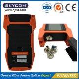 Metro de energía óptico Handheld de la mini palma del precio de fábrica de China (T-OPM100)
