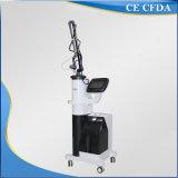 Matériel esthétique de CO2 de laser de fonction multi fractionnaire de tube de verre