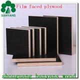 La película de la alta calidad hizo frente a la madera contrachapada