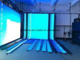 Gloshine 고품질 유연한 LED 스크린 I7.81