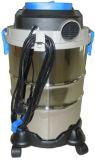 Becken-Wasser-Staub-Staubsauger des Edelstahl-305-25L mit oder ohne Kontaktbuchse