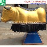 Bullの商業機械ロデオ(BJ-KY22)