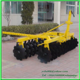 Landwirtschaft Machinery Hydraulic Trailed Disc Harrow für Yto Tractor