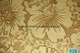 in reliëf gemaakte Masonite 2.5mm/3mm Houtvezelplaat/Houtvezelplaat voor de Baksteen van het Comité van de Muur