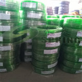Tube transparent de PVC pour l'eau /Gas/Oil (1/4 '', 5/16 '', 3/8 '' 1/2 '', 5/8 '', 3/4 '', 1 '', 1-1/4 '', 1-1/2 '', 2 '')