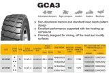 Gabelstapler-Schienen-Ochse-Vollreifen, OTR Gummireifen mit CER 29.5r25