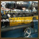 ENV-Zwischenlage-Panel-Produktionszweig Dach-Blatt-Formungs-Maschine