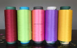 Hilados de polyester DTY 75D/144f