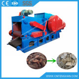 Ly2113b 50-55t/H中国の製造者の専門のドラムタイプ電気木製の砕木機