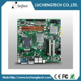 Advantech Aimb-567vg-00A2e Intel creusent 2 la carte mère industrielle de mini PC du quadruple LGA 775 Microatx