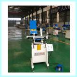 Machine de fabrication de guichet de PVC