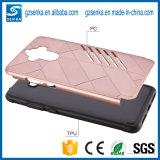 Caixa Shockproof do telefone do defensor PC+TPU da boa qualidade para Redmi 4