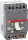 85362000 MCCB Caja moldeada de Disyuntor (HM3)